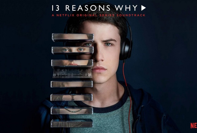 13 Reasons Why: A Community Conversation