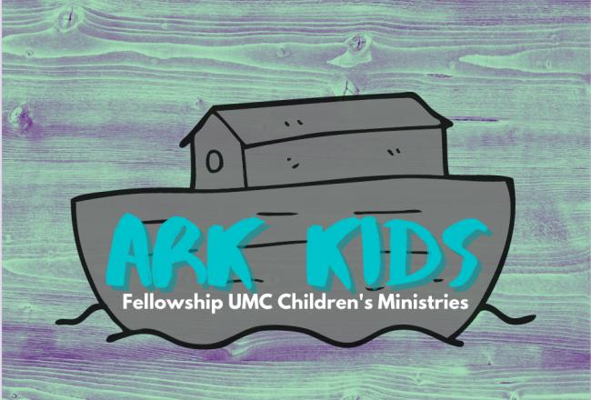 ARK Kid's Ministry