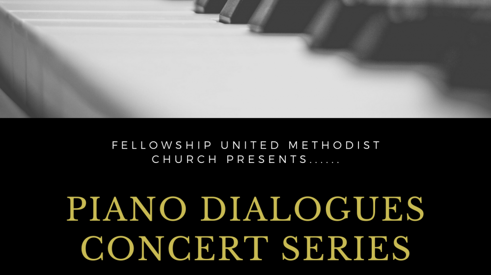 Piano Dialogues Concert Series