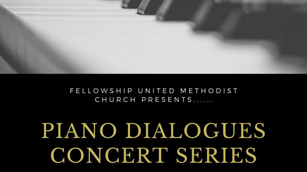 Piano Dialogues Concert Series