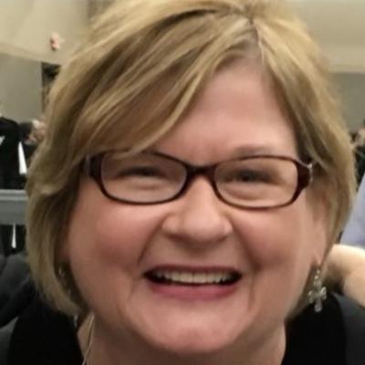 Rev. Liz  Klar