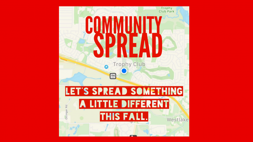 Community Spread