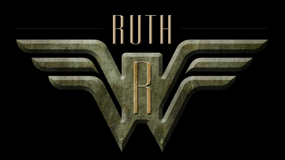 Ruth: The Wisdom and Wonder of the Woman.