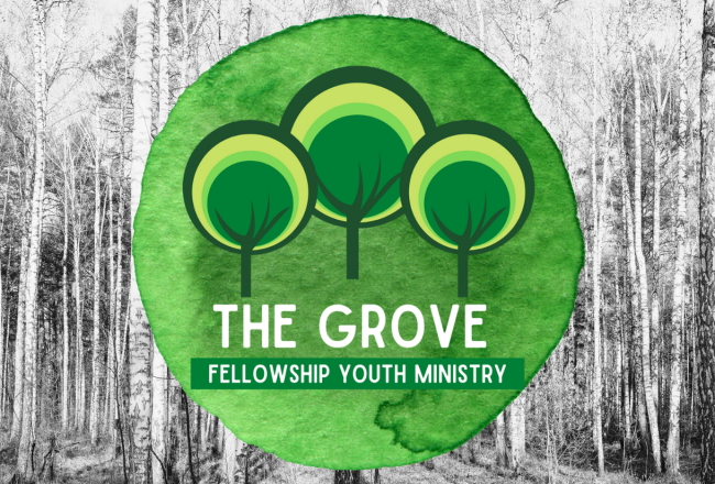 The Grove Youth Ministry