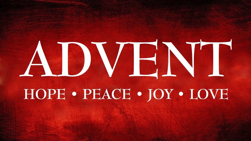 Advent with Intent: Experiencing Christmas on Purpose