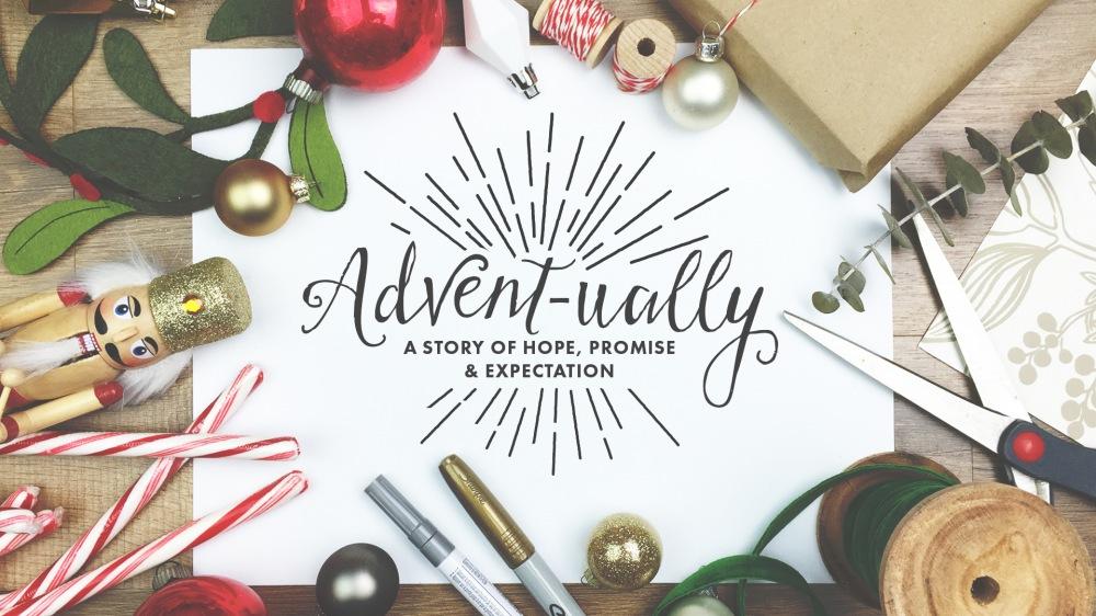 Adventually