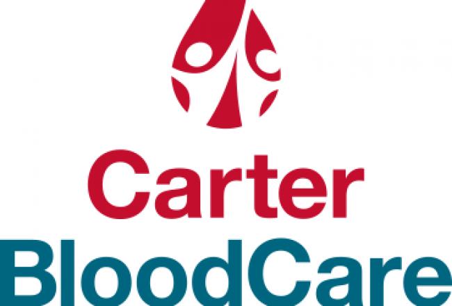 Carter BloodCare Blood Drive