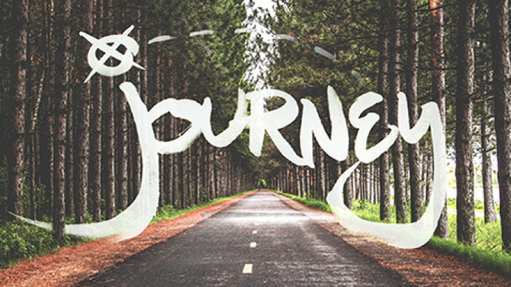 Journey: On the Road to Realized Potential.