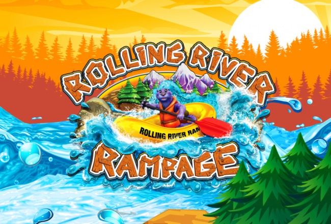 VBS - Rolling River Rampage
