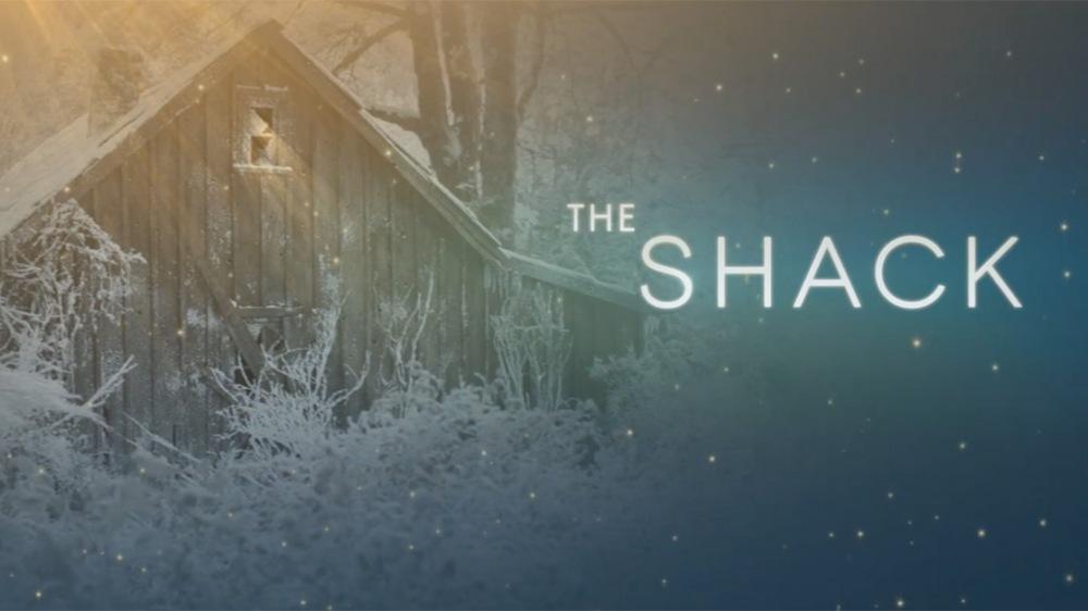 The Shack: A Lenten Journey